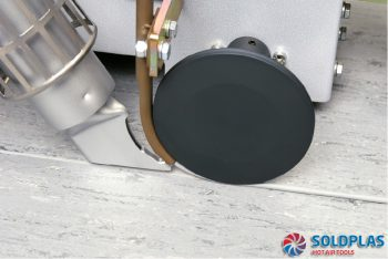 Soldadura suelos PVC Forsthoff-F 1