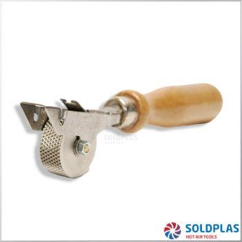 Rodillo de Presión 9mm para soldadura manual Forsthoff