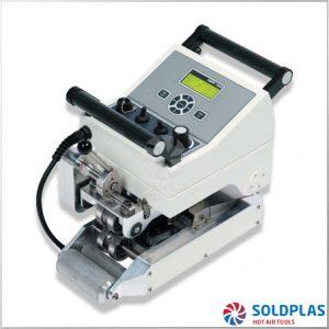 Máquina automática HSK HWW-1000