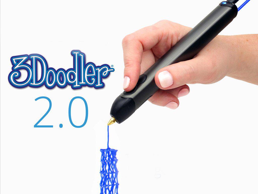 Bolígrafo 3D Doodle 2.0