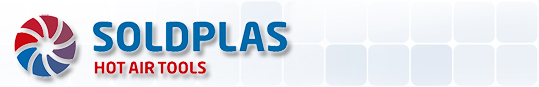 Soldplas Logo