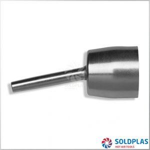 Tobera Redonda 5mm para soldadores manuales Forsthoff