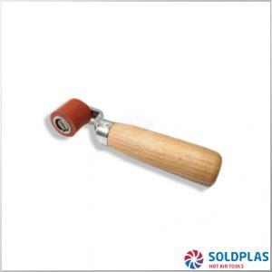 Rodillo de Presión Silicona 45mm 1 Brazo para soldadores manuales Forsthoff