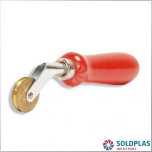 Rodillo de Presión 5mm Saypolan para soldadores manuales Forsthoff