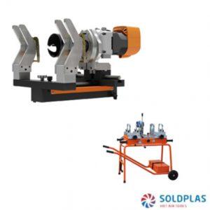 Maquinas Taller / Obra Socket